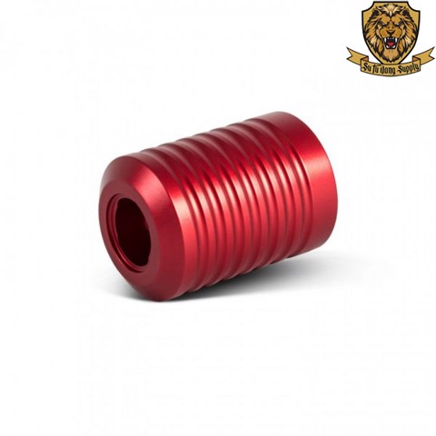 Equaliser Proton Aluminium Grip – Red
