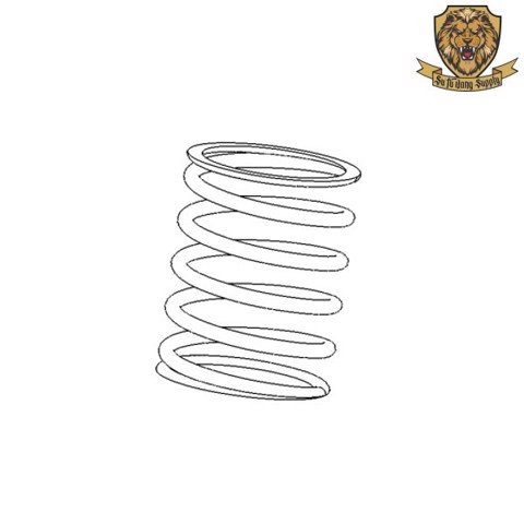 NO. 28 – RETAINER SCREW SPRING
