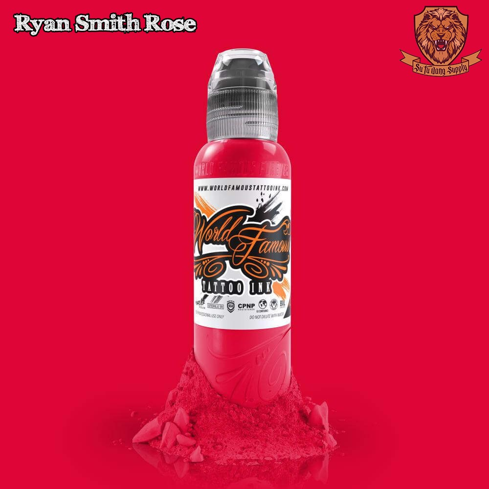 Ryan Smith Rose