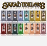 SARAH MILLERS VALHALLA PORTRAIT SET 16 COLOR - 1OZ