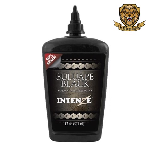 Suluape Black 17oz