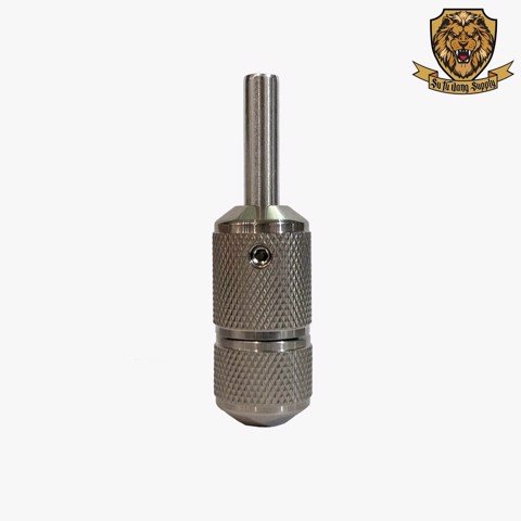 STAINLESS STEEL GRIP 22MM