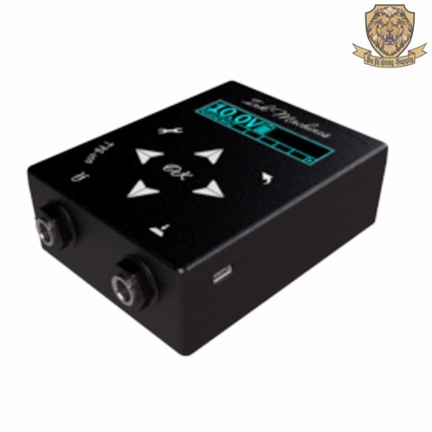 TPS 500 POWER SUPPLY BLACK