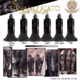 Silvano Fiato Blackwash - Light