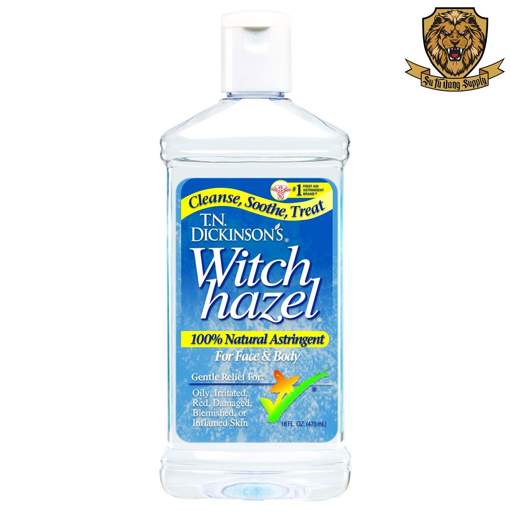 Witch Hazel Dickinsons 16oz (473ml)