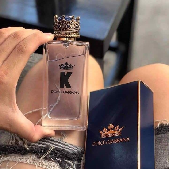 Dolce&Gabbana K EDT 2019 100ml