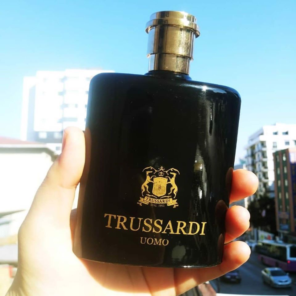 Trussardi Uomo EDT 100ml