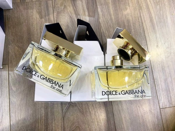 Dolce&Gabbana The One EDP 75ml TESTER