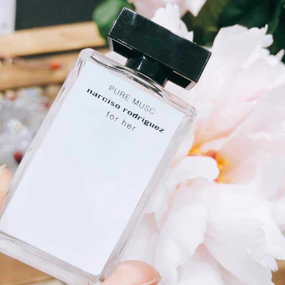 Narciso Rodriguez Pure Musc For Her EDP 100ml TESTER