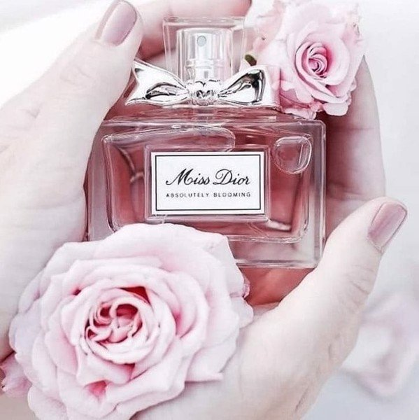 Miss Dior Absolute Blooming EDP