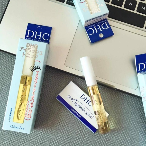 Serum dưỡng mi DHC Eyelash Tonic Relian 6.5ml