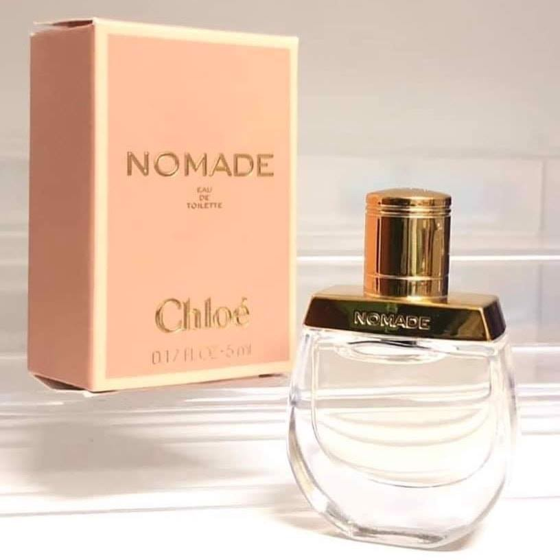 Chloe Nomade EDT 5ml