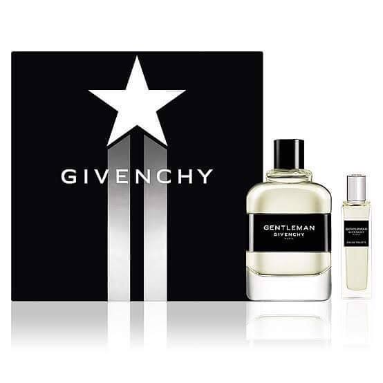 Gift set Givenchy Gentleman EDT new