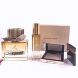 My Burberry Limited Edition gift set