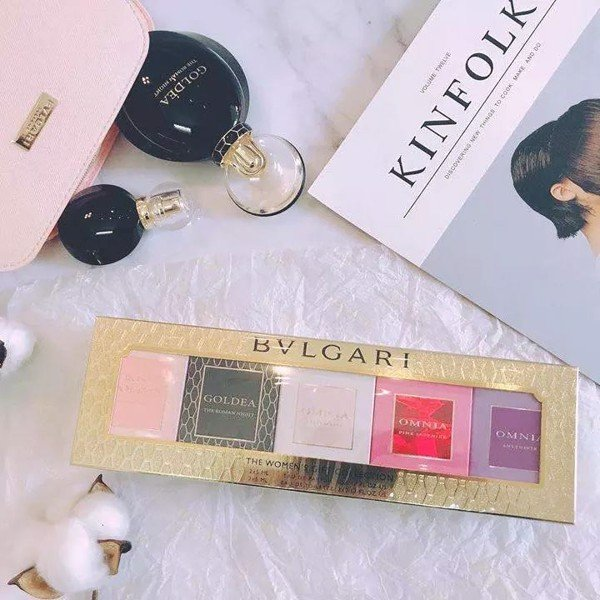 BVLGARI The Women's Gift Collection