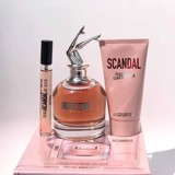 Gift set Jeanpaul Scandal Gaultier Airlines Travel Exclusive