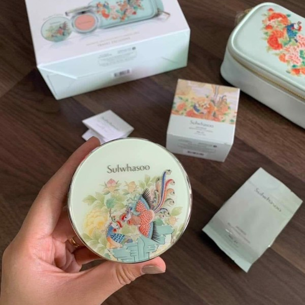 Cushion SULWHASOO Phoenix Limited Collection 2019