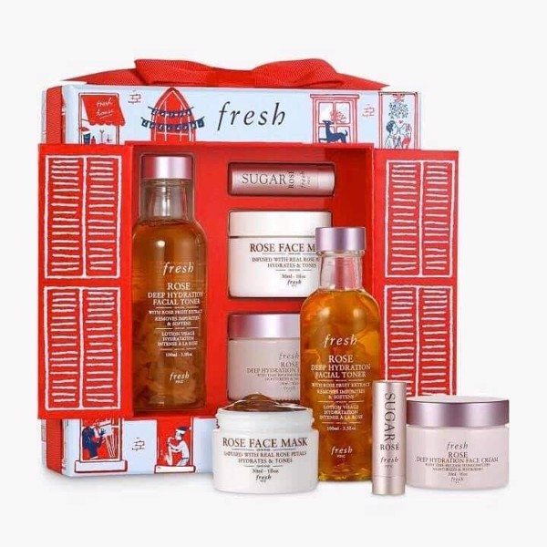 FRESH Holiday Hydration Gift Set