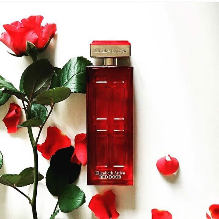 ELIZABETH ARDEN RED DOOR edt Spray Naturel 100ml