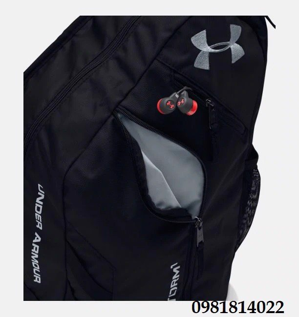 Balo Under Armour Compel Sling 2.0