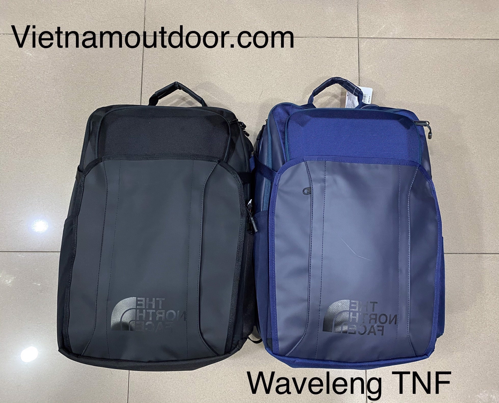 Balo Laptop North Face Wavelength Pack