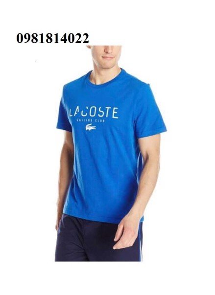 Áo Lacoste cotton