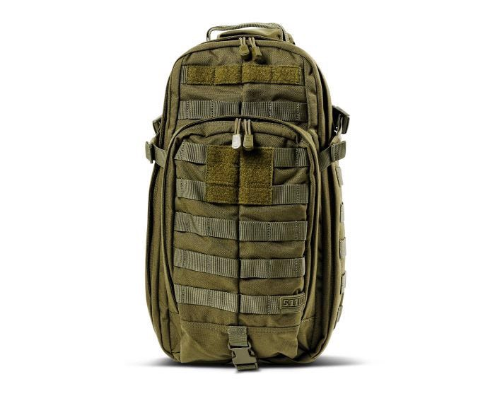 Balo 5.11 Tactical Rush Moab 10