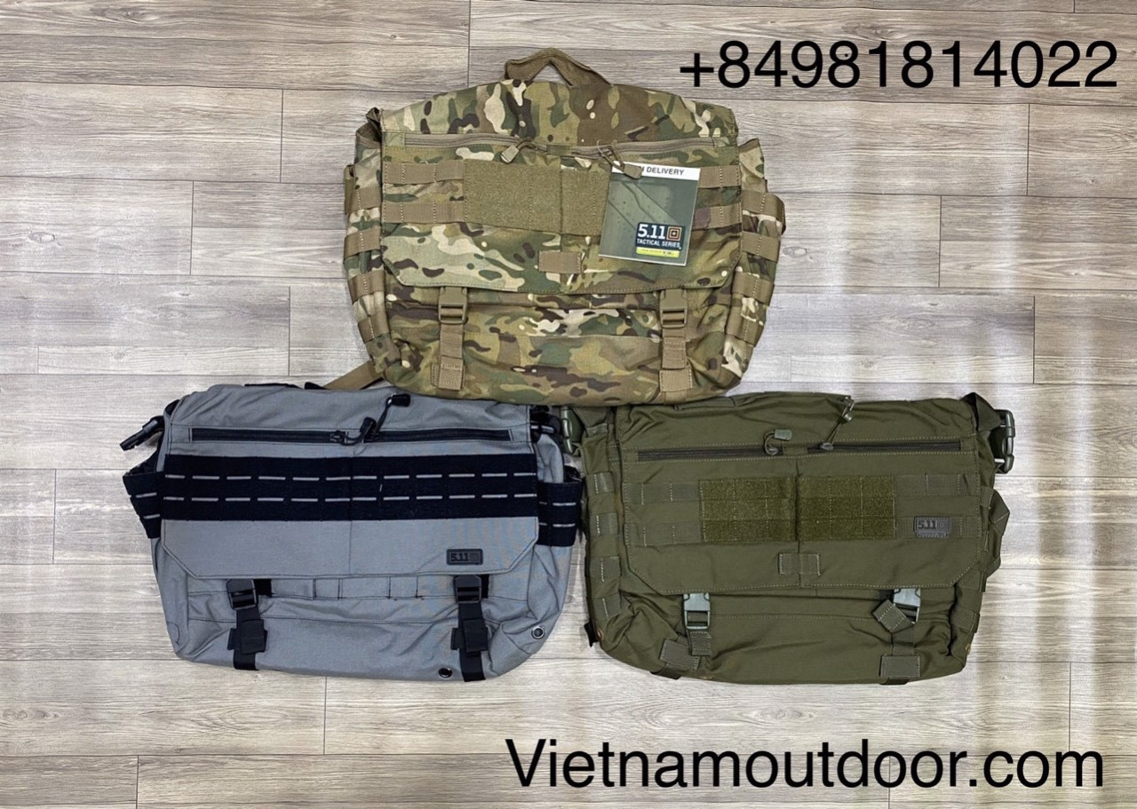 Cặp Đeo Chéo Tactical 5.11 Rush Delivery Lima