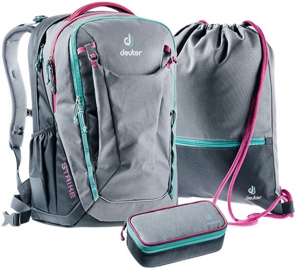 Balo Laptop Deuter Strike Set Limited