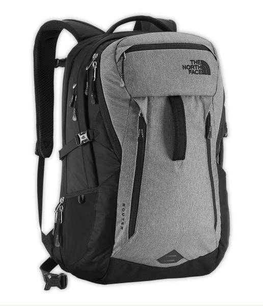 Balo laptop The North Face Router