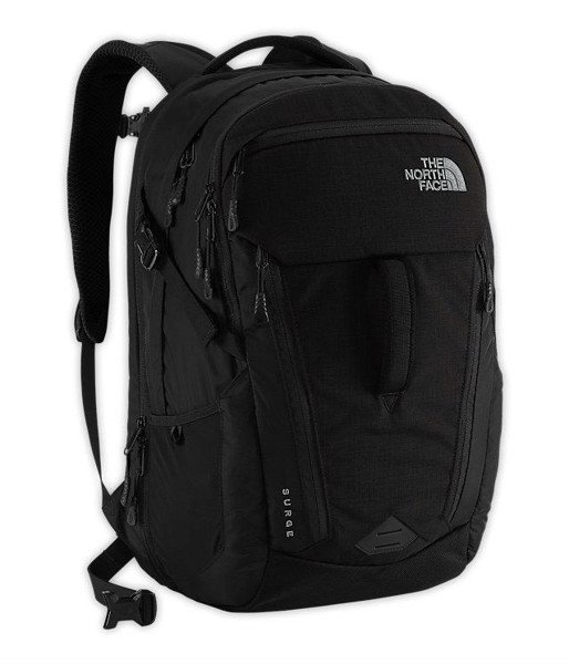 Balo laptop The North Face Surge