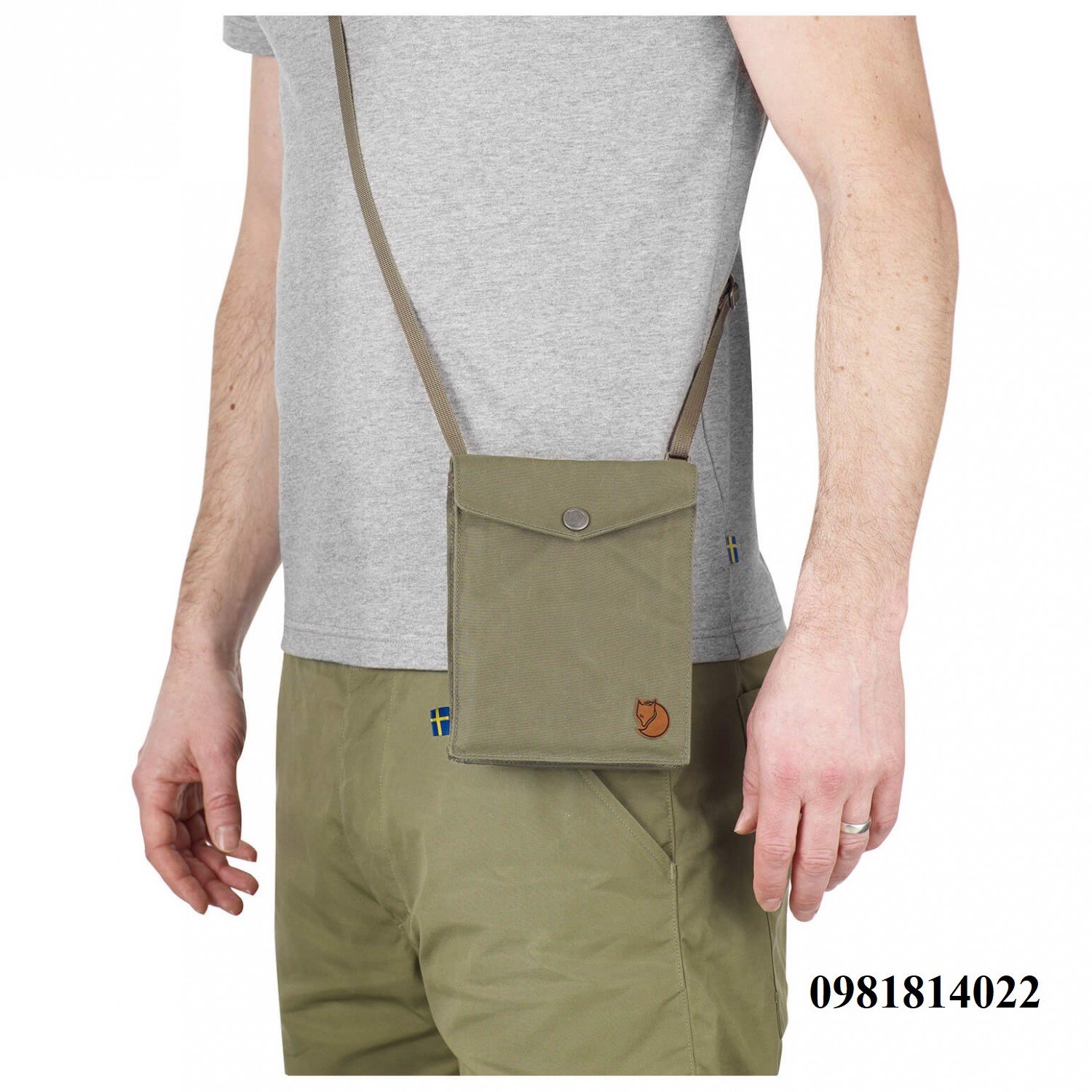 Túi Fjallraven Pocket