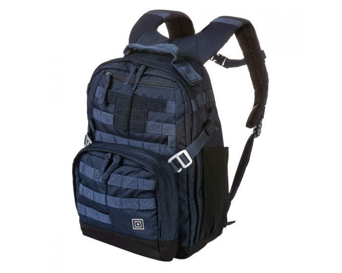 Mira 2 in 1 Backpack 25L