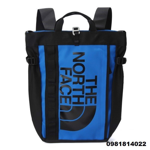 Balo Túi The North Face Fusebox Tote