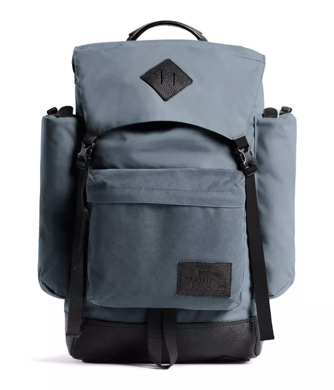 Balo travel TNF premium rucksack
