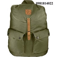 Balo Fjallraven Greenland Backpack