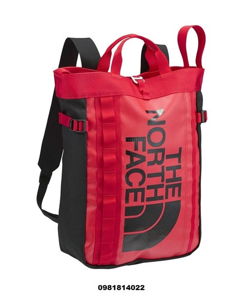 Balo The North Face Fusebox tote