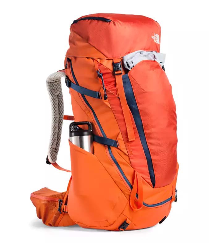 Balo Phượt The North Face Terra 55