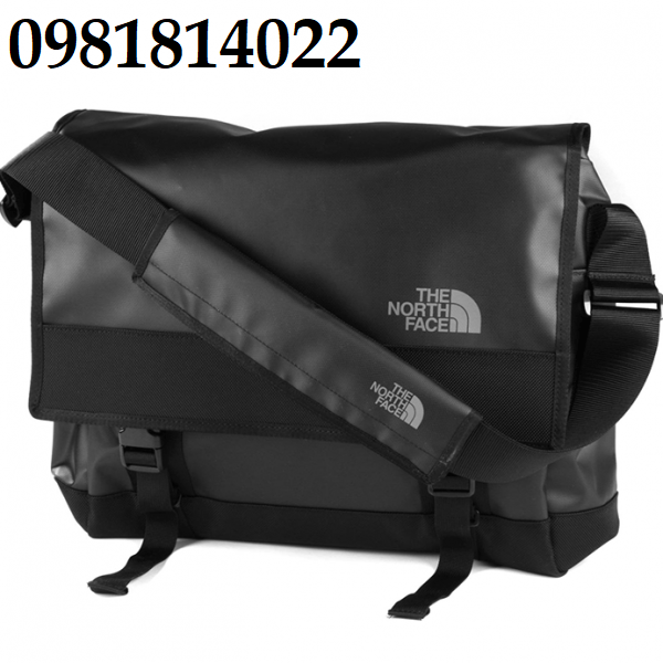 Túi The North Face Base Camp Messenger Bag