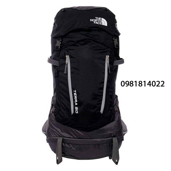 Balo Phượt The North Face Terra 50