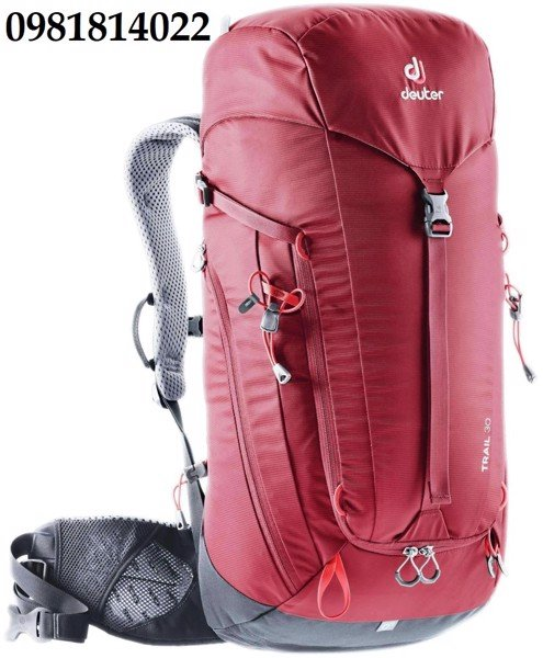 Balo Deuter Trail 30