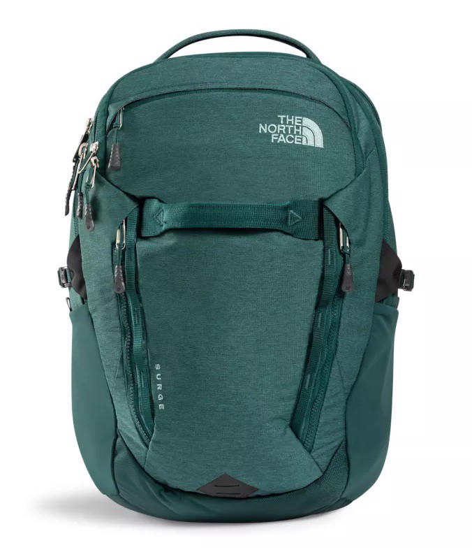 Balo backpacking TNF womens surge