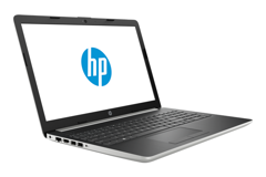Laptop HP 15-da0059TU 4NA93PA