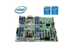 Main Intel Board S2600CW2R (Chipset Intel® C612/ Socket LGA2011-3/ VGA onboard)