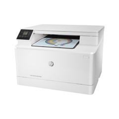 Máy in laser màu HP đa năng Pro M180N (T6B70A) (Print/ Copy/ Scan / In mạng)