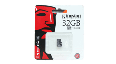 Thẻ nhớ Micro SD Kingston 32Gb Class 10