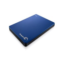 Ổ cứng di động Seagate Backup Plus Slim 1Tb USB3.0 Blue