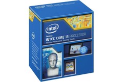 CPU Intel Core i3 4170 (3.7Ghz/ 3Mb cache)