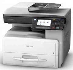 RICOH Aficio MP 2001SP