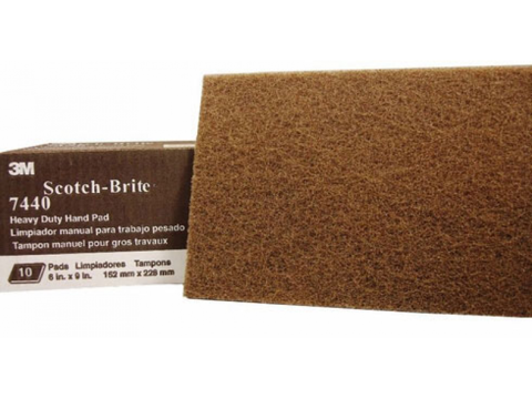 Bùi nhùi 3M Scotch Brite 7440